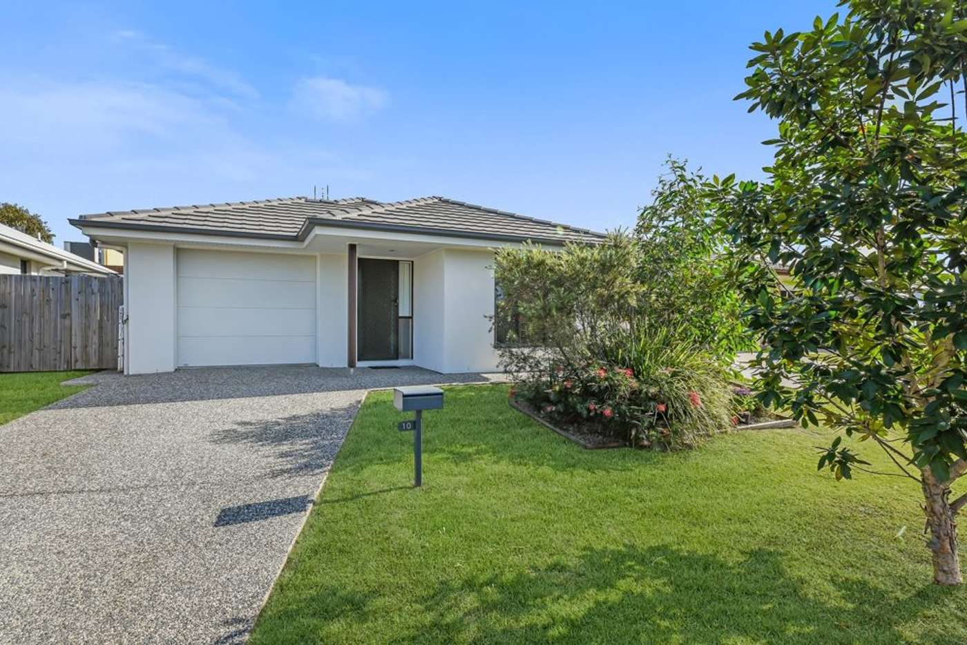 Main view of Homely house listing, 10 Gumtree Pocket Court, Little Mountain QLD 4551