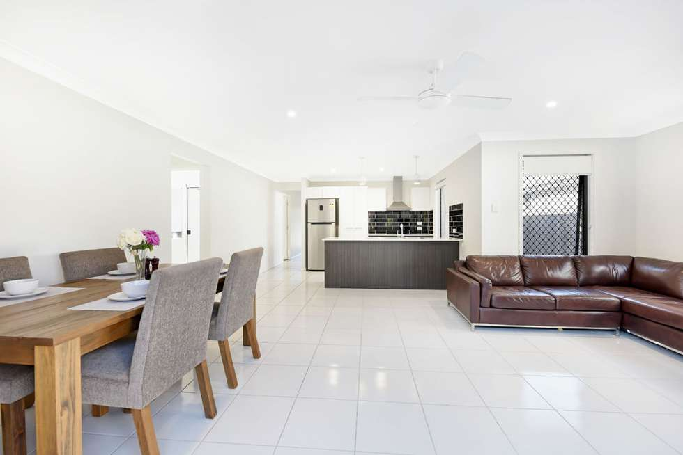 Second view of Homely house listing, 10 Gumtree Pocket Court, Little Mountain QLD 4551