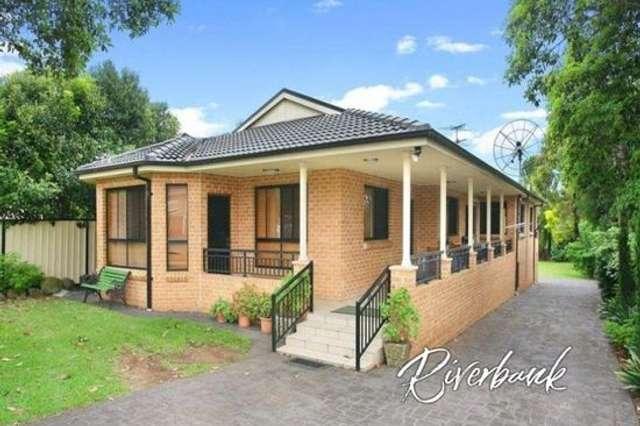 7 Morven Street, Guildford NSW 2161