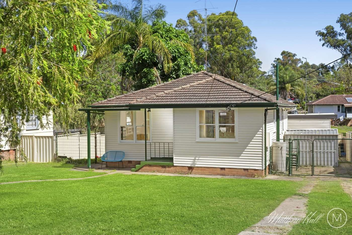 Main view of Homely house listing, 95 & 95A Illawong Avenue, Penrith NSW 2750
