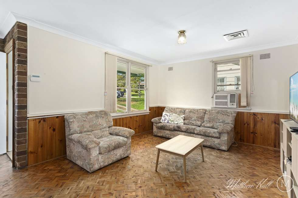Second view of Homely house listing, 95 & 95A Illawong Avenue, Penrith NSW 2750