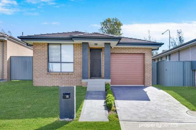 18 Fishburn Street, Jordan Springs NSW 2747