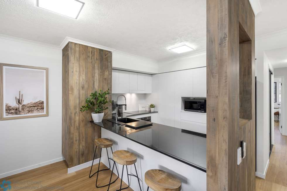 Second view of Homely apartment listing, 25/2320-2330 Gold Coast Hwy, Mermaid Beach QLD 4218