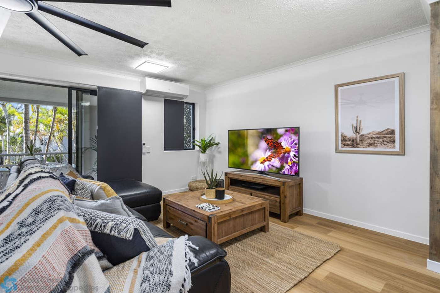 Sixth view of Homely apartment listing, 25/2320-2330 Gold Coast Hwy, Mermaid Beach QLD 4218