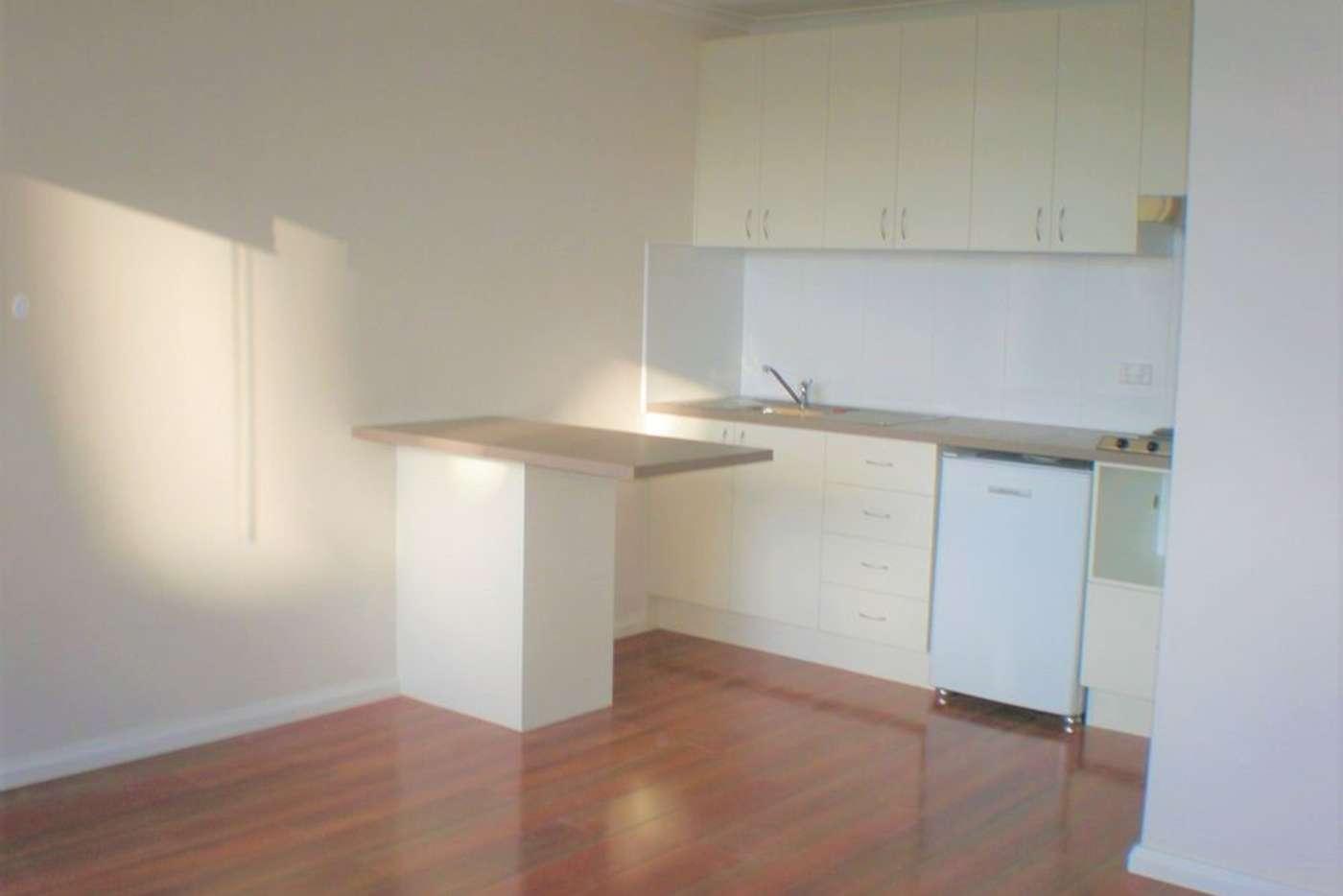 Main view of Homely studio listing, 418/29 Newland Street, Bondi Junction NSW 2022