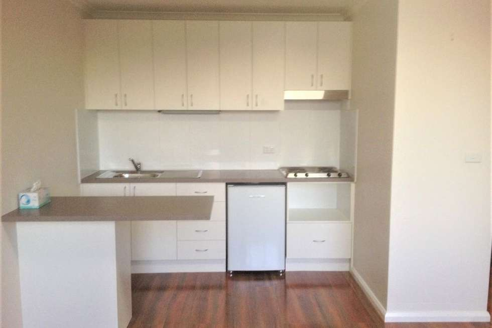 Second view of Homely studio listing, 418/29 Newland Street, Bondi Junction NSW 2022