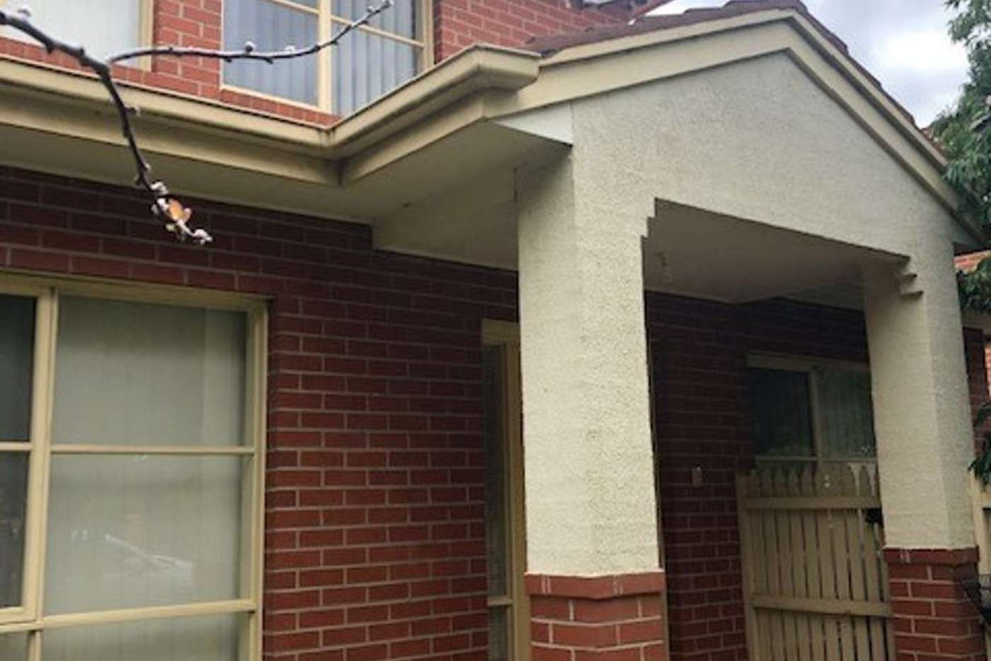 Main view of Homely townhouse listing, 1/33-35 Woodville Avenue, Glen Huntly VIC 3163