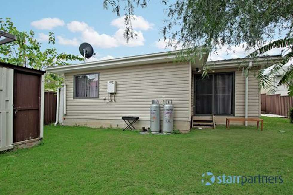 Fifth view of Homely house listing, 69A Brunker Rd, Yagoona NSW 2199
