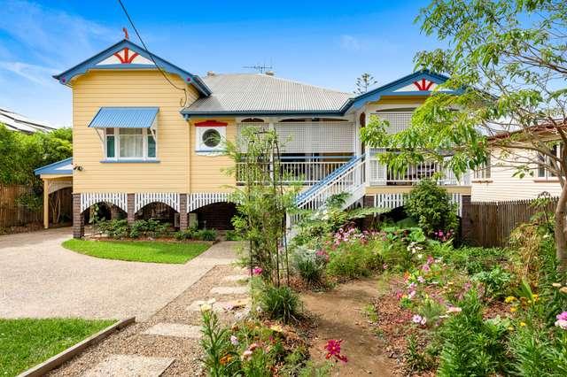 136 Richmond Road, Morningside QLD 4170