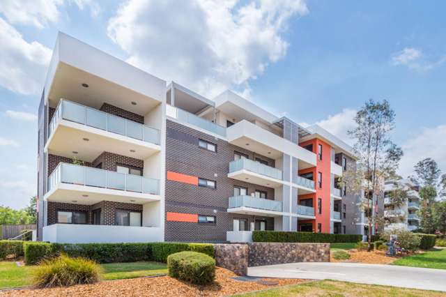 3 /43 Lavender Ave, Kellyville NSW 2155
