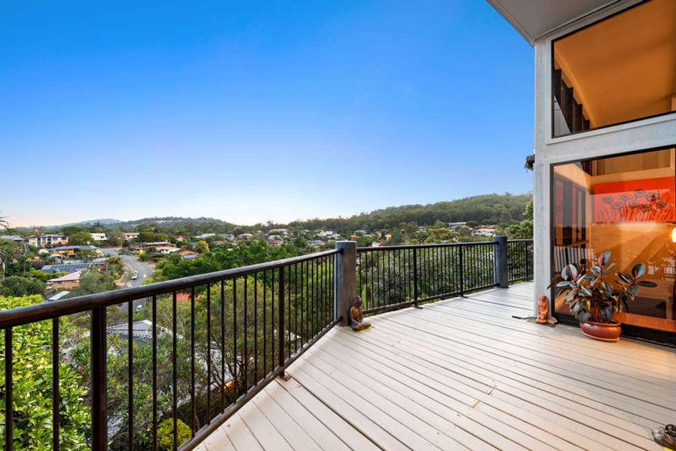 Fourth view of Homely house listing, 5 Cumberland Court, Carina Heights QLD 4152