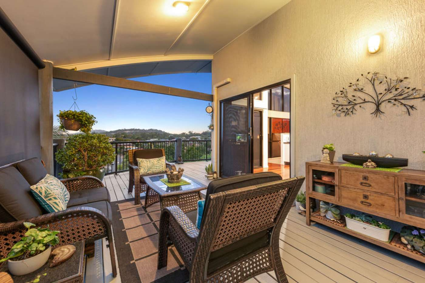 Fifth view of Homely house listing, 5 Cumberland Court, Carina Heights QLD 4152