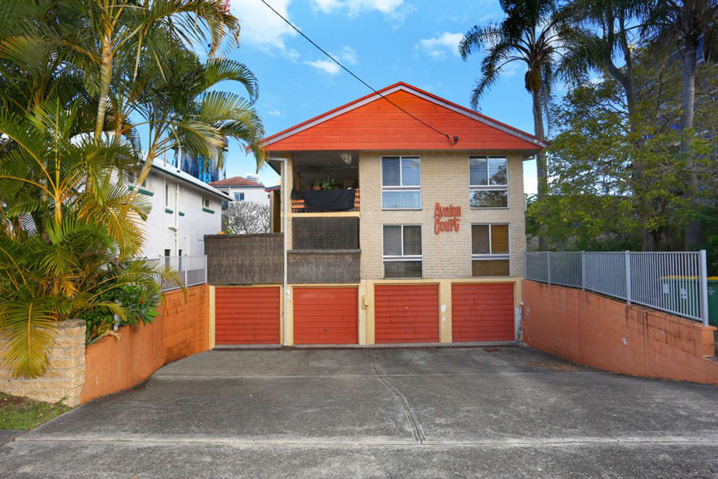 Main view of Homely unit listing, 1/44 Chelsea Ave, Broadbeach QLD 4218
