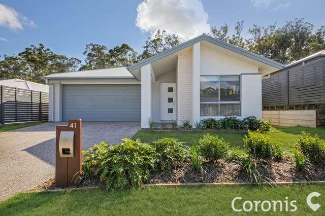 41 Amy Drive, Coomera QLD 4209