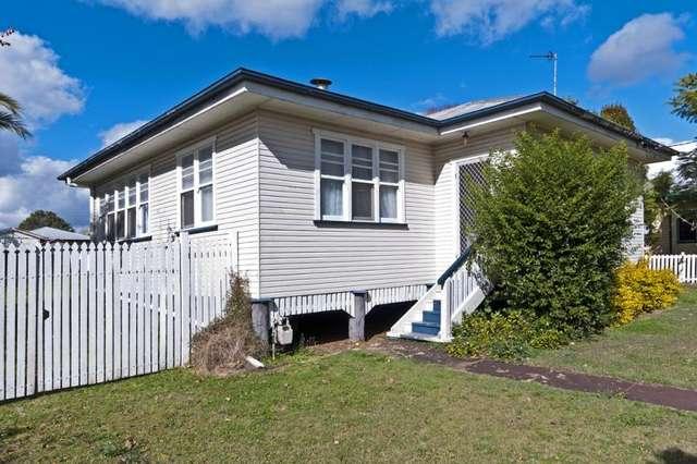 118 Holberton Street, Newtown QLD 4350