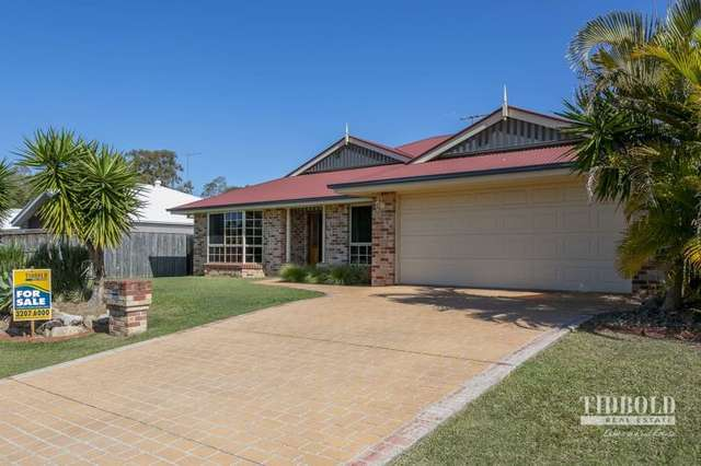 8 Highgreen Place, Thornlands QLD 4164