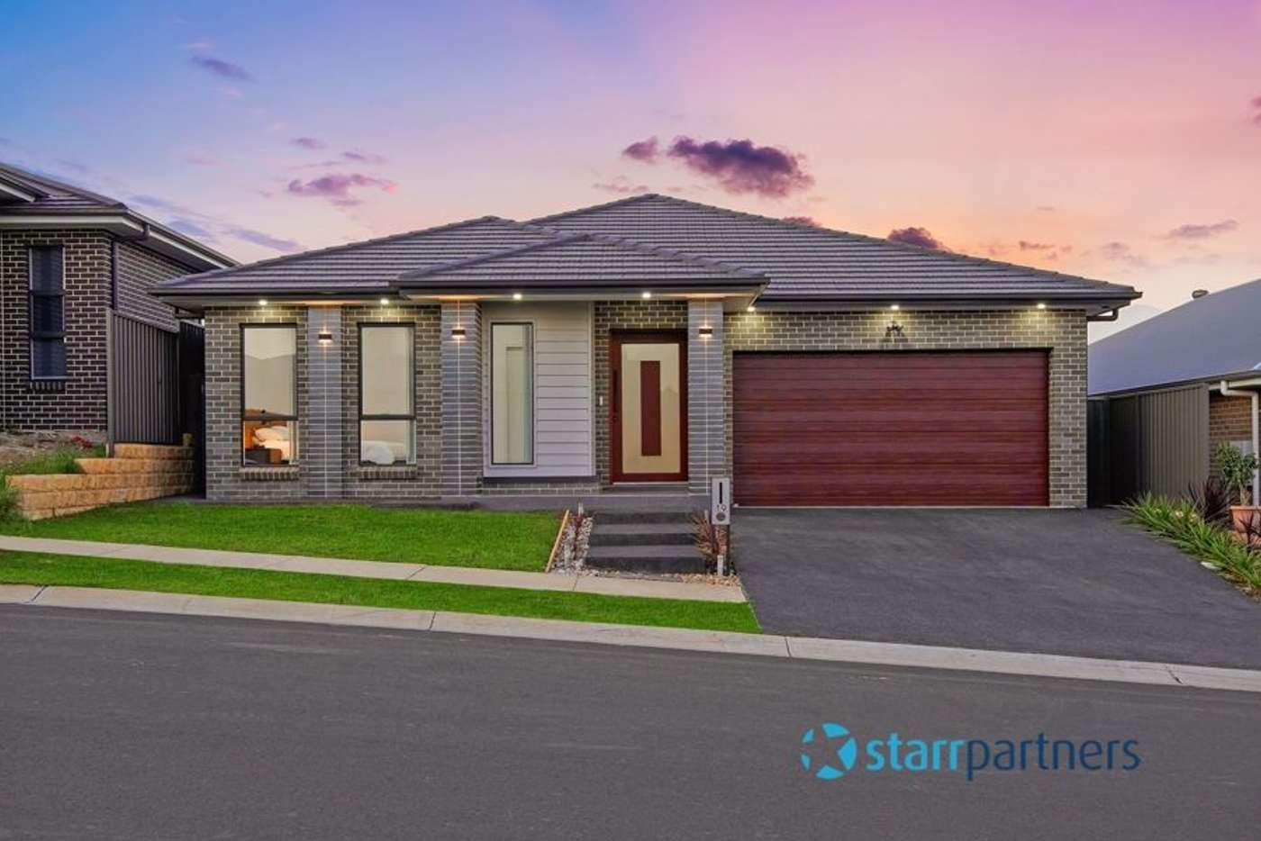 Main view of Homely house listing, 19 Eacott Street, Leppington NSW 2179