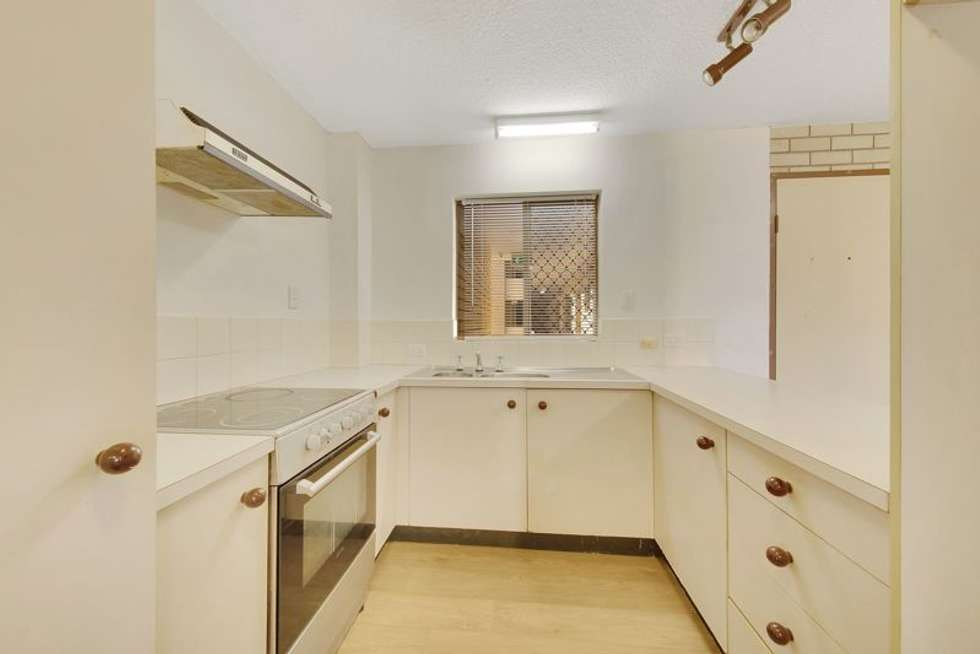 Second view of Homely unit listing, 12/20 Barney Street, Barney Point QLD 4680