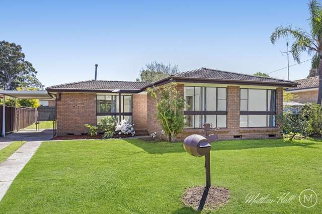 71 Hume Crescent, Werrington County NSW 2747
