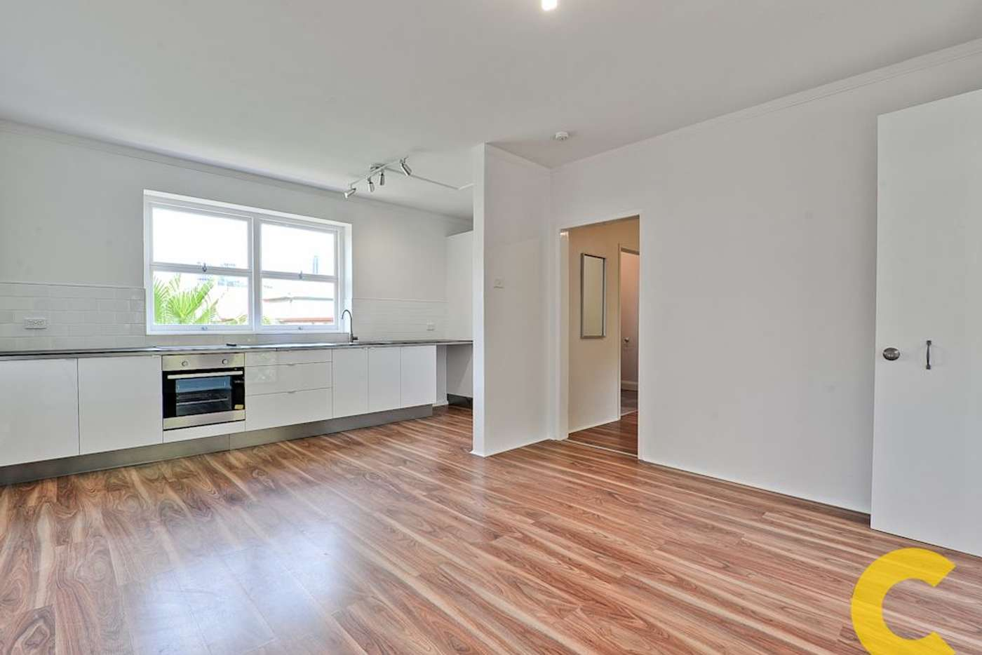Main view of Homely unit listing, 8/191 Kent Street, New Farm QLD 4005