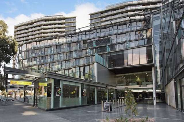 504 757 Bourke Street, Docklands VIC 3008