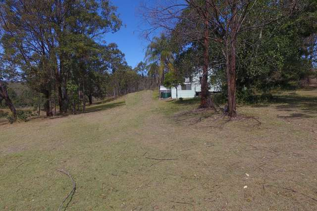 139 Leslie Creek Road, Drake NSW 2469