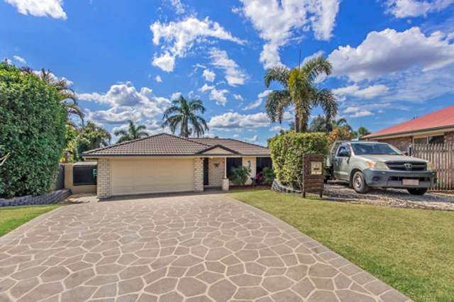 11 Michelle Court, Raceview QLD 4305