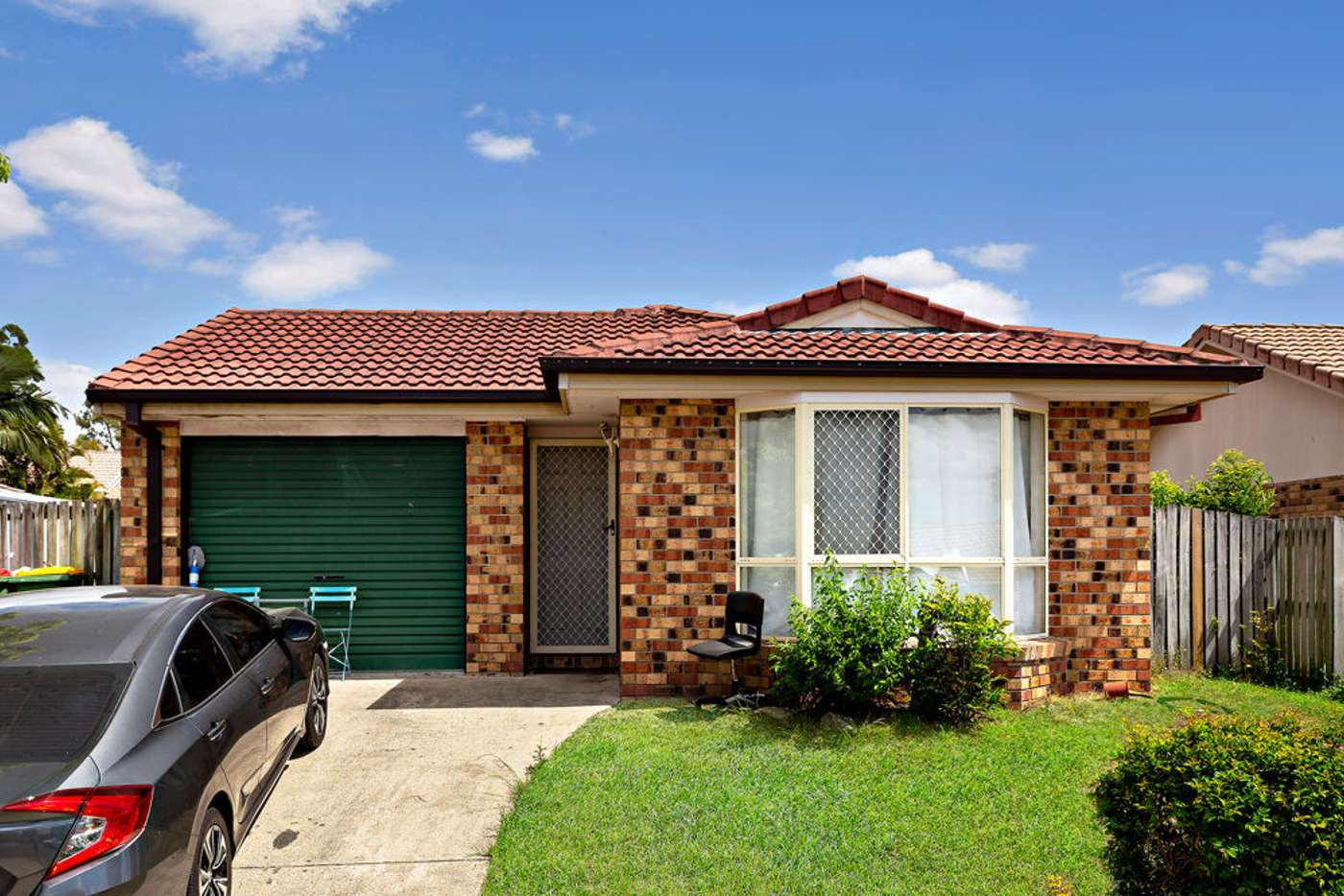 Main view of Homely house listing, 22 Geaney Boulevard, Crestmead QLD 4132