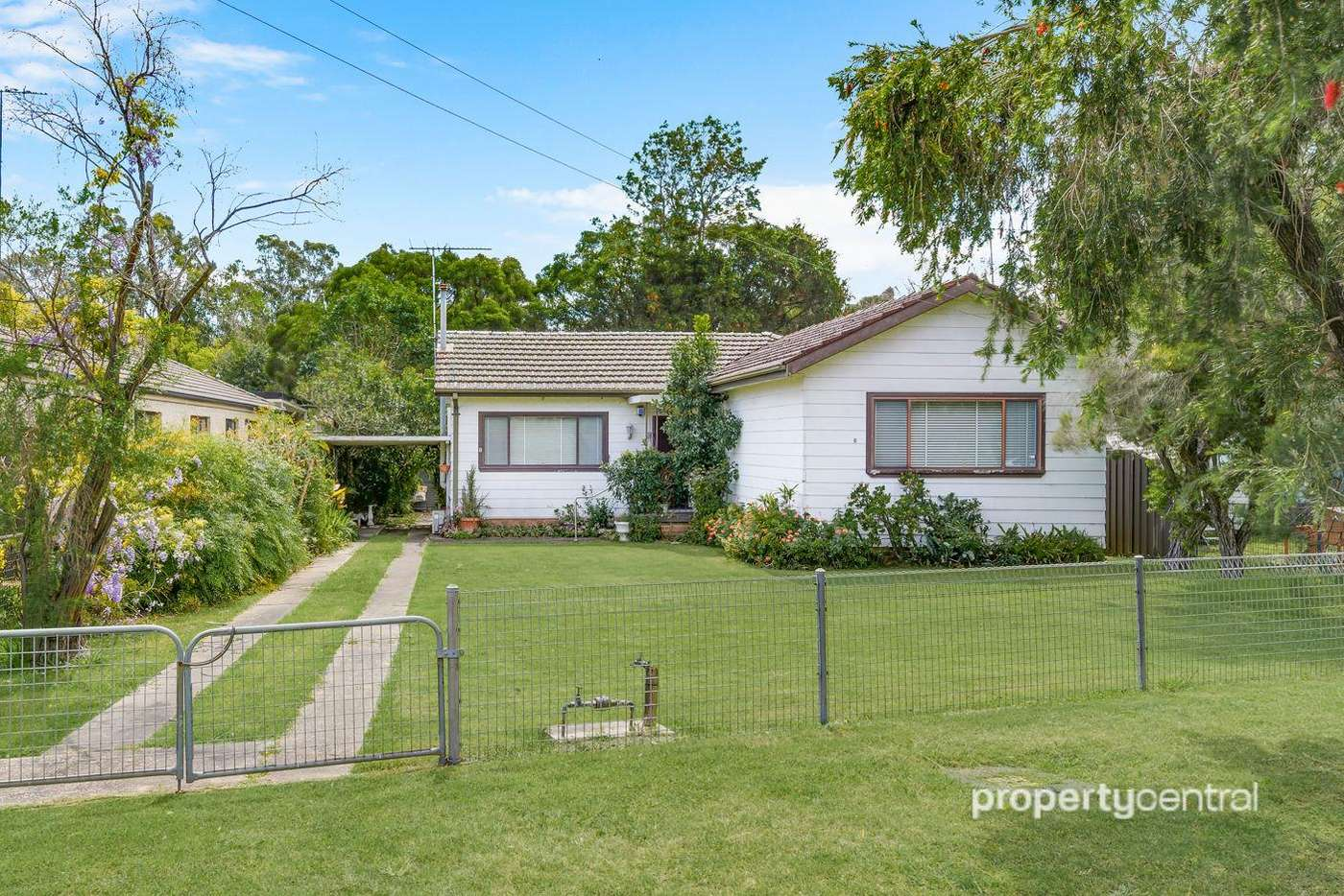 Main view of Homely house listing, 8 Park Avenue, Kingswood NSW 2747