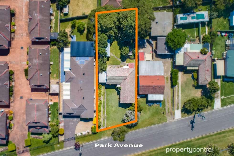 Second view of Homely house listing, 8 Park Avenue, Kingswood NSW 2747