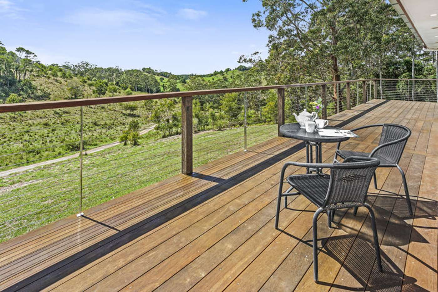Main view of Homely acreageSemiRural listing, 65 Plumb Road, Bellthorpe QLD 4514