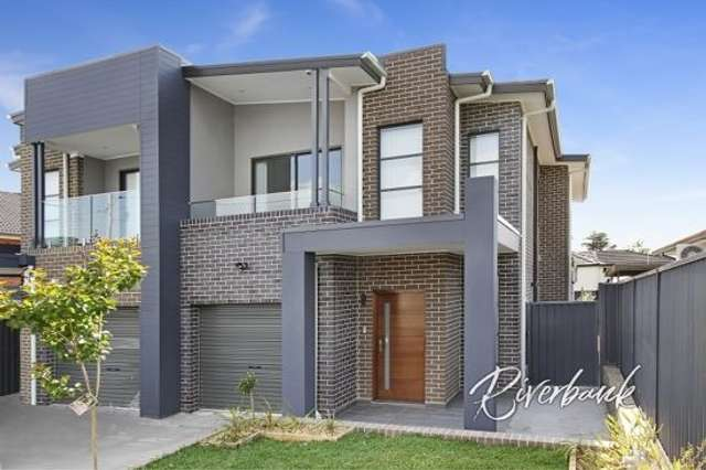 66B Braeside Road, Greystanes NSW 2145