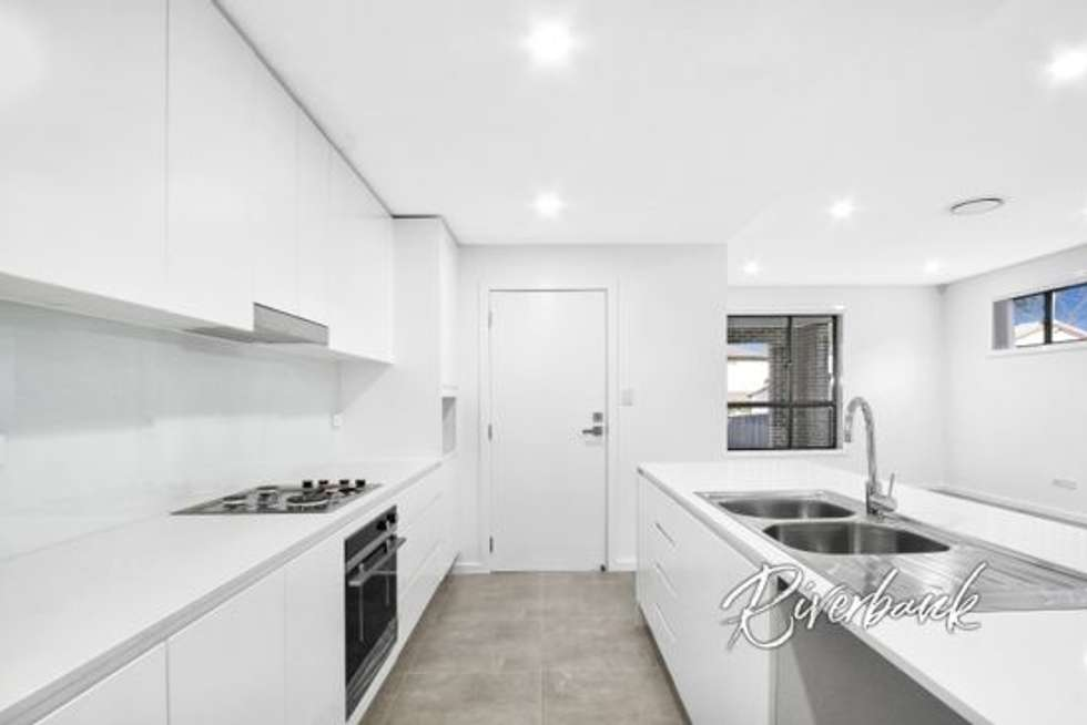 Second view of Homely house listing, 66B Braeside Road, Greystanes NSW 2145