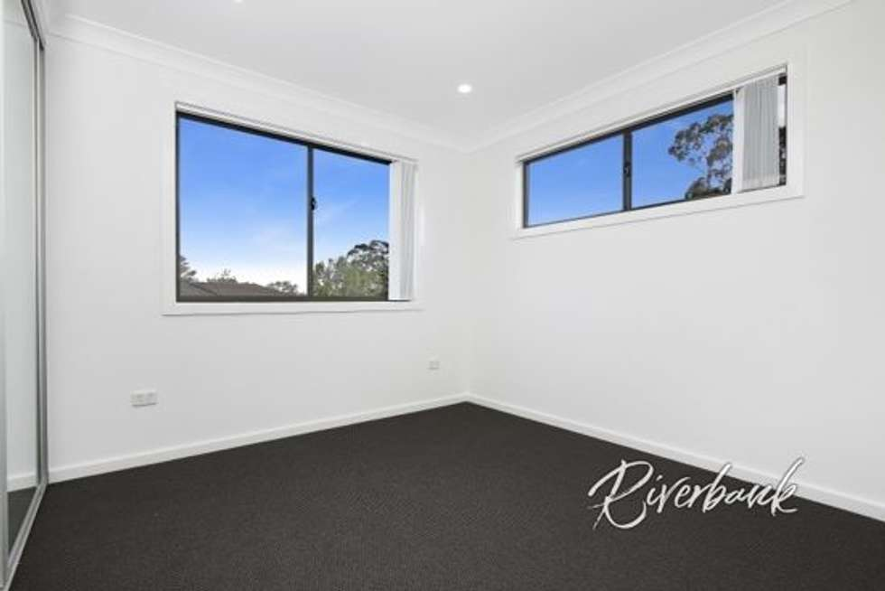 Fifth view of Homely house listing, 66B Braeside Road, Greystanes NSW 2145