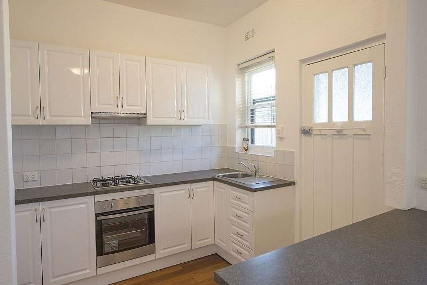 Main view of Homely apartment listing, 2/296 New Street, Brighton VIC 3186