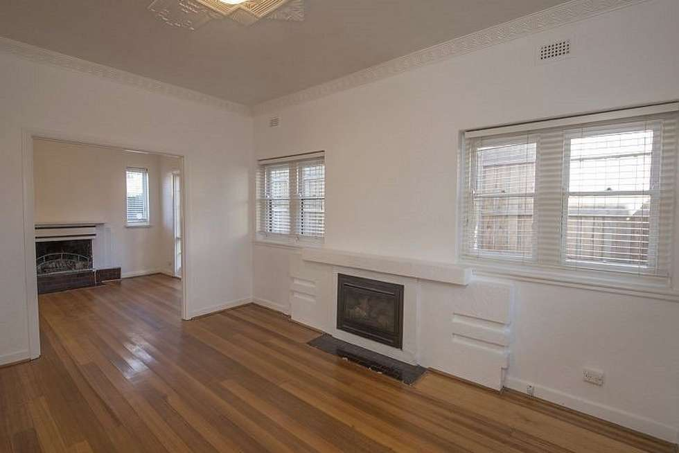 Second view of Homely apartment listing, 2/296 New Street, Brighton VIC 3186