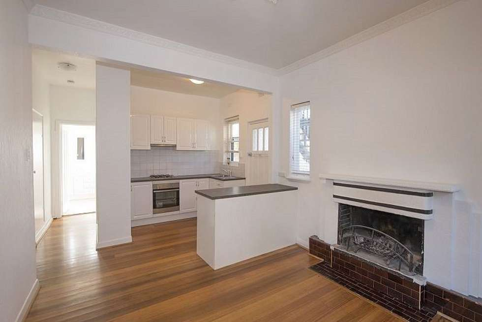 Third view of Homely apartment listing, 2/296 New Street, Brighton VIC 3186