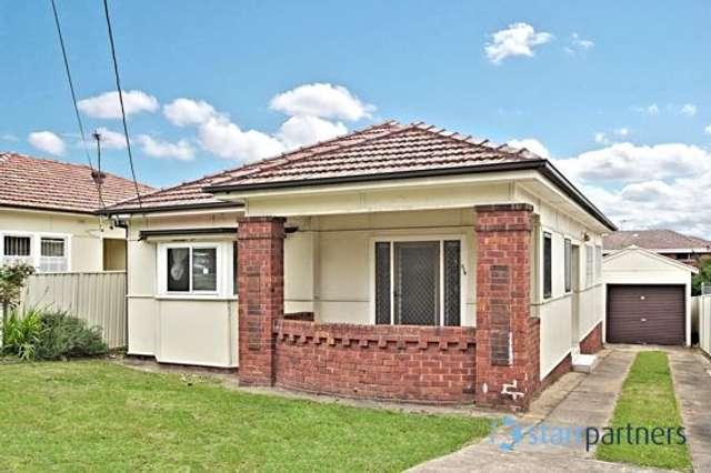 312 Auburn Rd, Yagoona NSW 2199