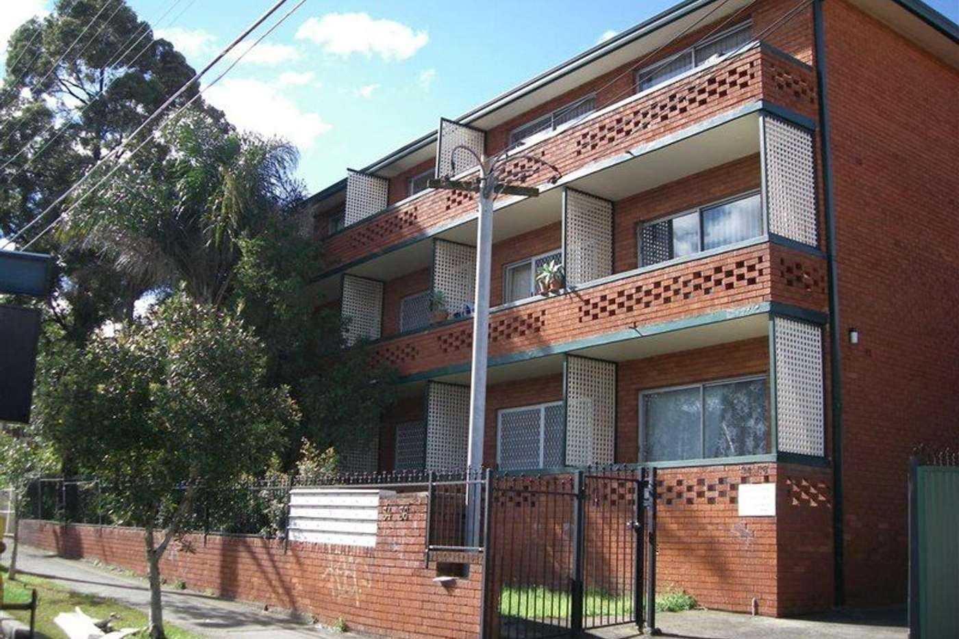 Main view of Homely unit listing, 22/34-36 Livingstone Road, Petersham NSW 2049