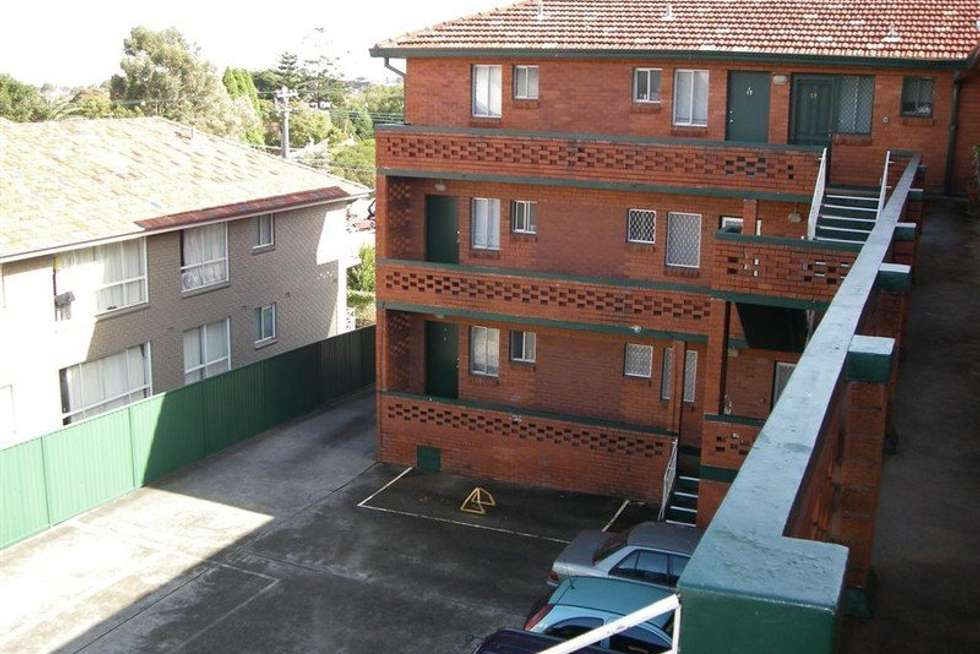 Second view of Homely unit listing, 22/34-36 Livingstone Road, Petersham NSW 2049