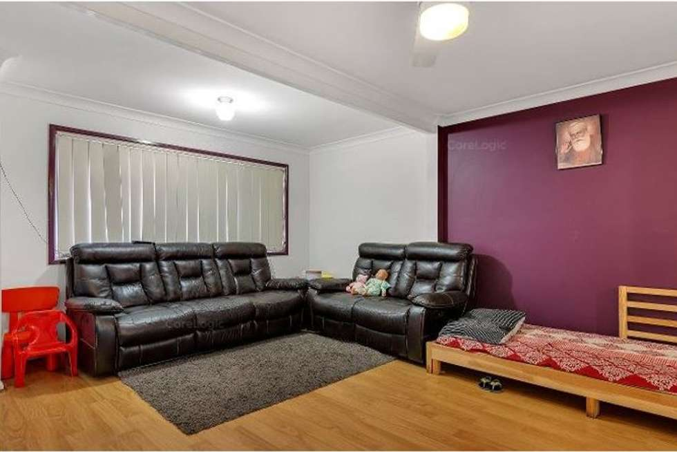 Second view of Homely townhouse listing, 37/68 Springwood road, Rochedale South QLD 4123