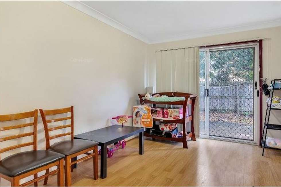 Third view of Homely townhouse listing, 37/68 Springwood road, Rochedale South QLD 4123