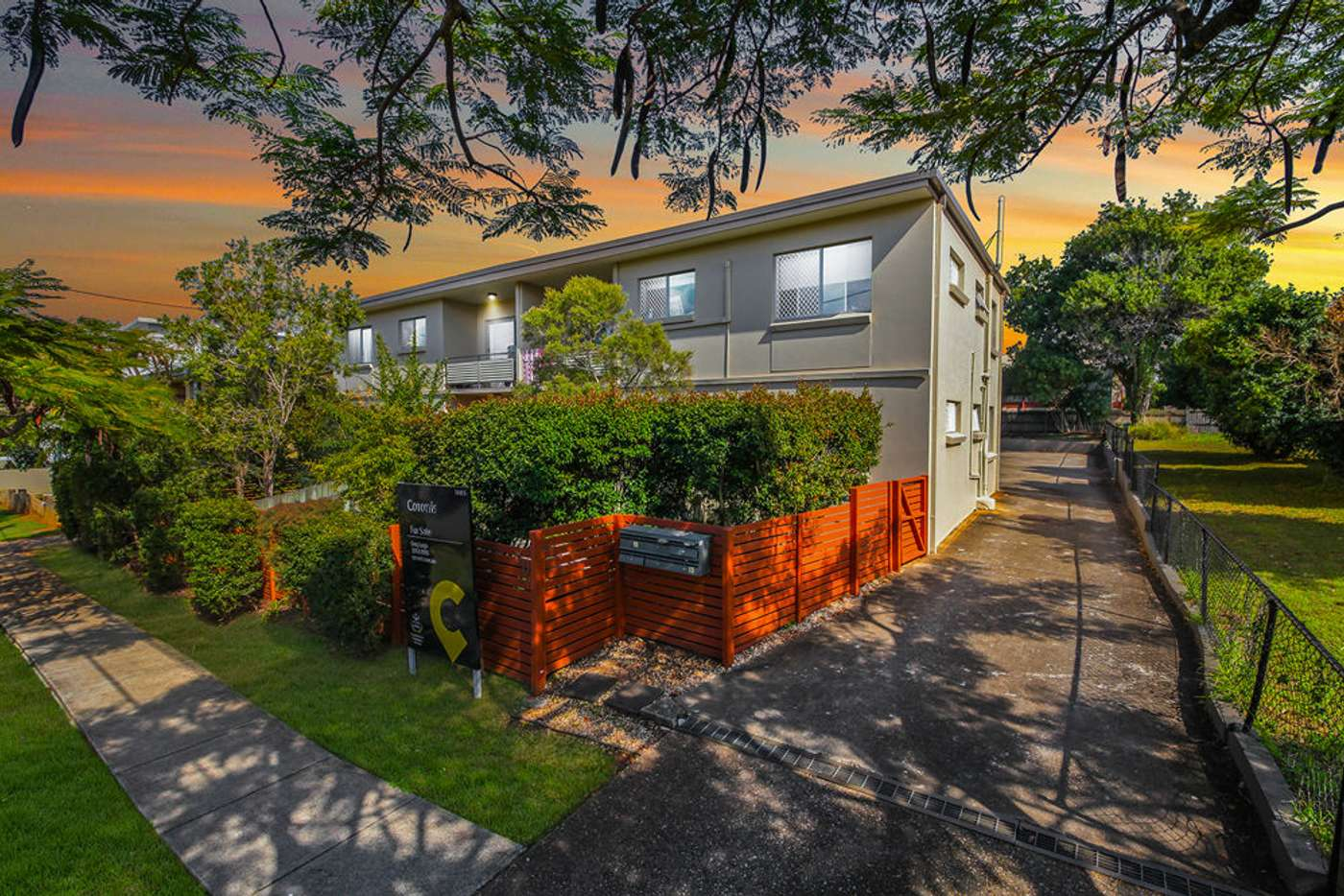 Main view of Homely apartment listing, 6/60 CHURCH ROAD, Zillmere QLD 4034