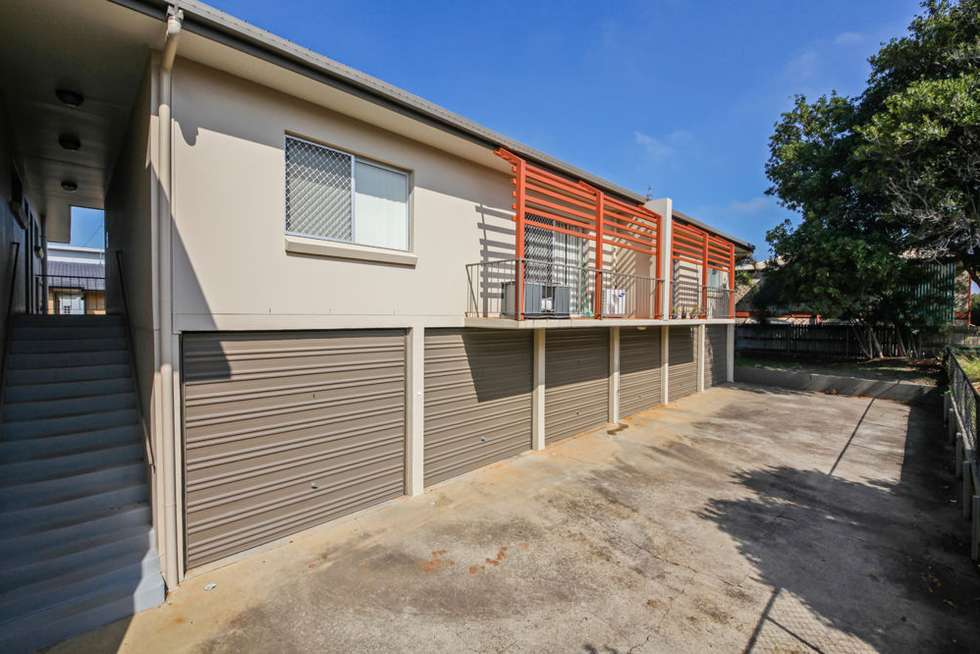 Second view of Homely apartment listing, 6/60 CHURCH ROAD, Zillmere QLD 4034