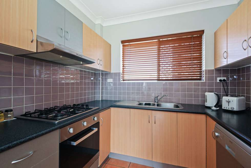 Fifth view of Homely apartment listing, 6/60 CHURCH ROAD, Zillmere QLD 4034