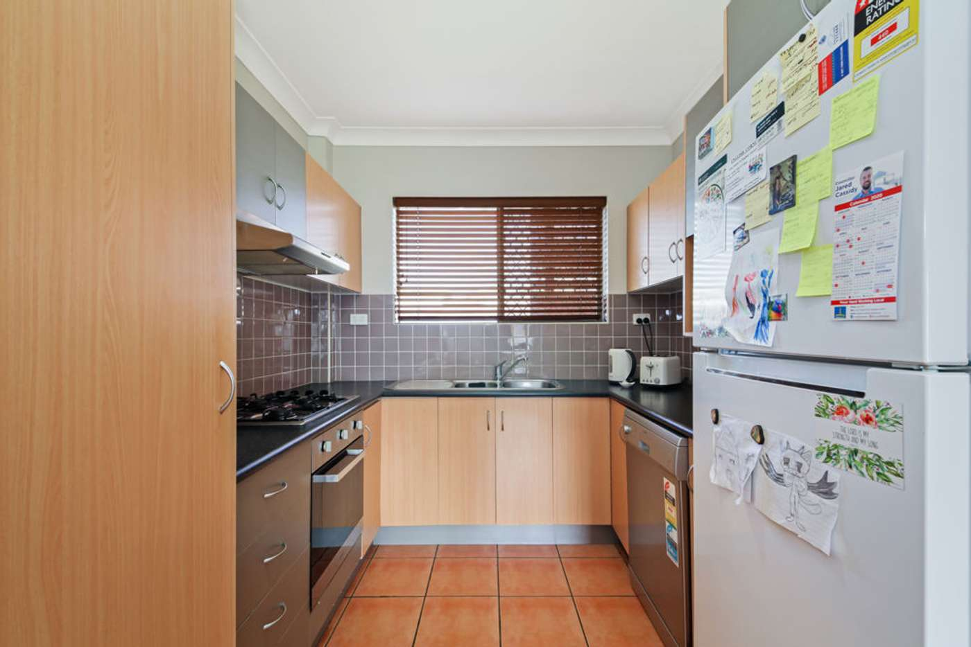 Sixth view of Homely apartment listing, 6/60 CHURCH ROAD, Zillmere QLD 4034