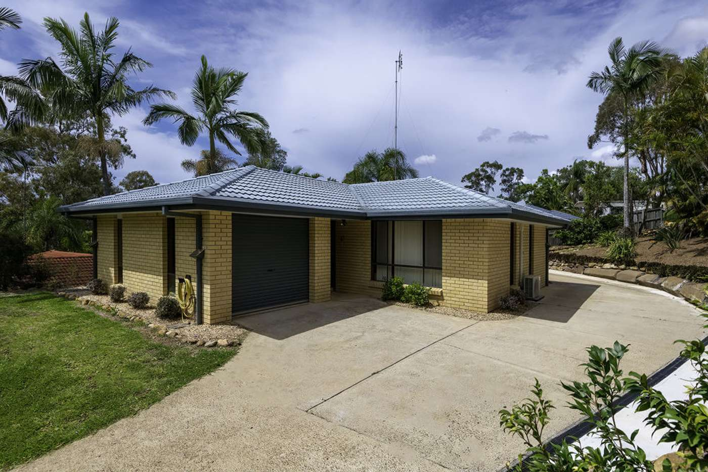 Main view of Homely house listing, 14 Robe Court, Helensvale QLD 4212