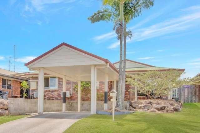 5 Weatherley Court, Gladstone QLD 4680