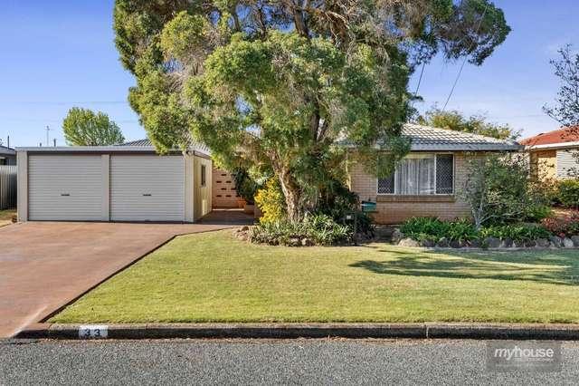 33 Merino Street, Harristown QLD 4350