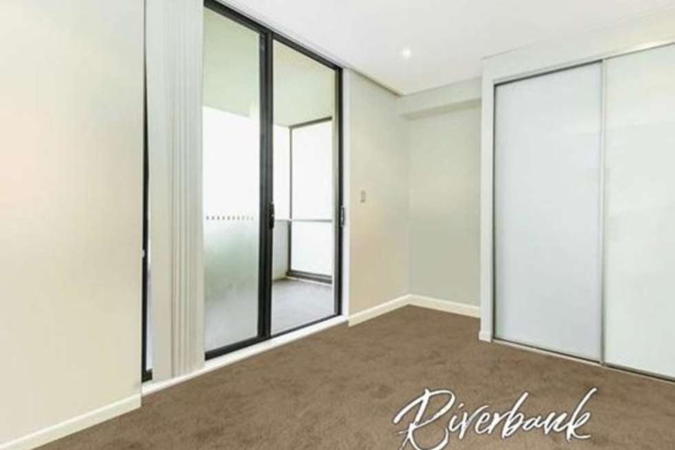 Third view of Homely unit listing, 11A/88 James Ruse Drive, Rosehill NSW 2142